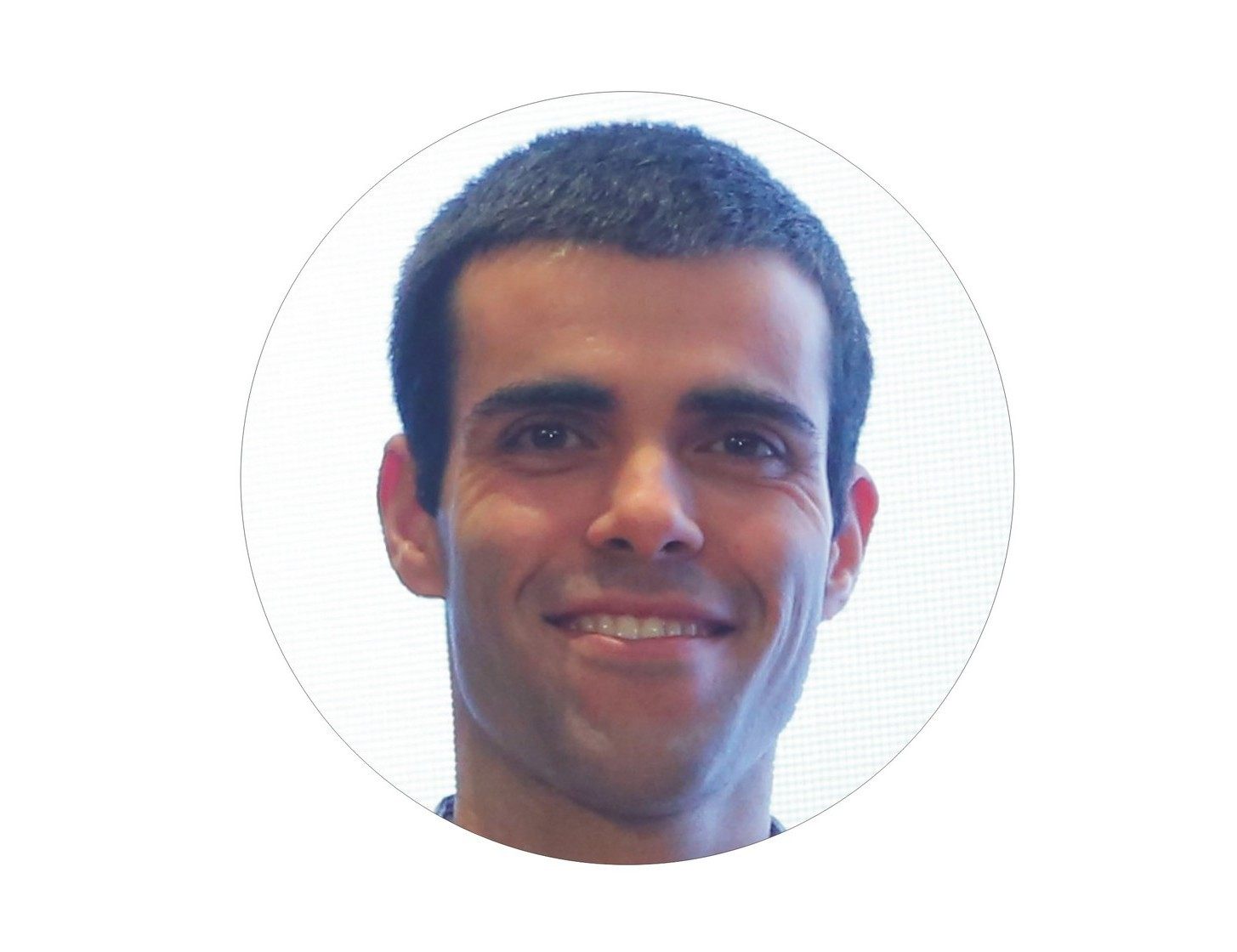 "<span style=""font-weight: bold;"">Vitor Hugo Martins, MSc:</span> Junior Project Developer     &nbsp;"